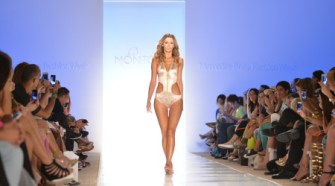 LILIANA MONTOYA SWIM: MERCEDES-BENZ FASHION SWIM 2015 COLLECTIONS