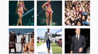 New York Style Guide Instagram