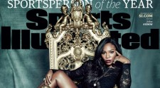Serena Williams SI Sportsperson of the Year