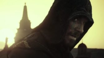 Assassins Creed - Trailer World Premiere