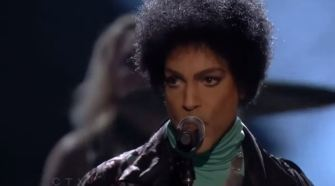 Prince - Lets Go Crazy - LIVE at Billboard Music Awards 2013