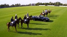 Maserati and La Martina launch PoloStories - Episode 1