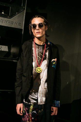 Henry Holland SS17 (Eeva Rinne, British Fashion Council) Presentation
