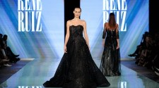 Rene Ruiz Fashion Show