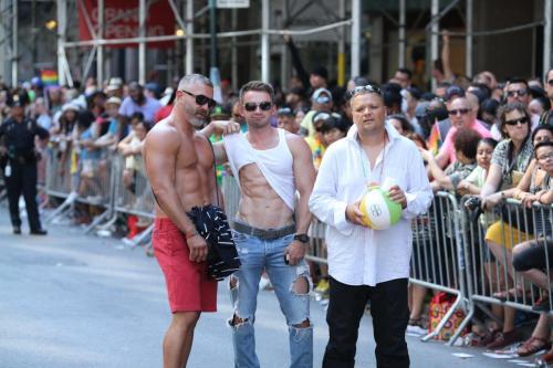 Pride Parade 6-29-14035