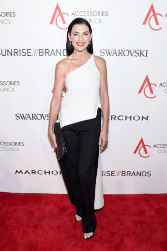 Accessories Council Celebrates The 20th Anniversary of the ACE Awards - Arrivals