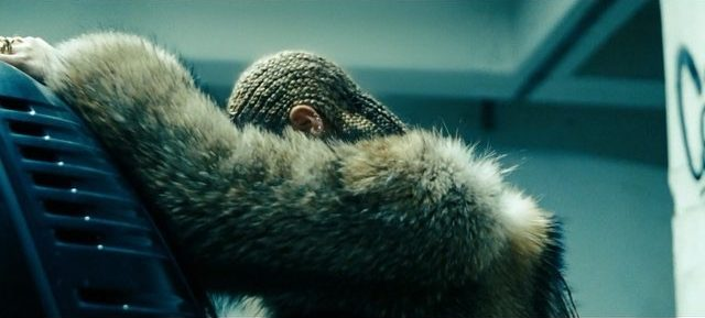 Lemonade - 2016 The Year of Beyoncé - New York Style Guide