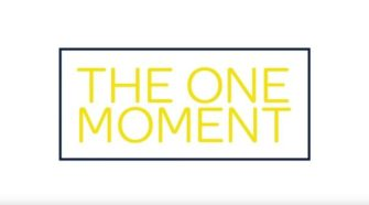 The One Moment e1480698124205