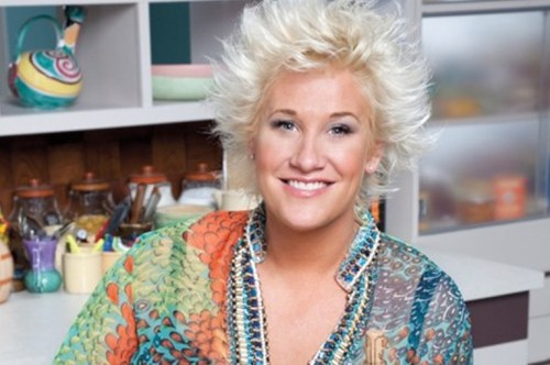 Seaside Eats hosted by Anne Burrell