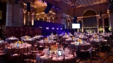 Moet & Chandon Toasts to the amfAR New York Gala