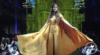 Mac Duggal at New York Fashion Week