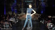Monnalisa Runway Video at New York Fashion Week