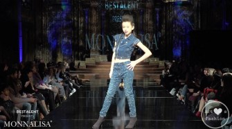Monnalisa Runway Video at New York Fashion Week