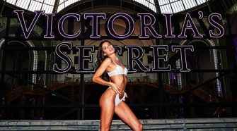 Sara Sampaio Portuguese Victoria's Secret Angel Hottest Photos