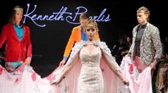 Kenneth Barlis - Art Hearts Los Angeles Fashion Week Day 1