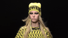 Versace Ready-To-Wear Fall Winter 2017-2018 Collection
