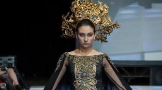 Couture Fashion Week New York - Meggie Hadiyanto Collection