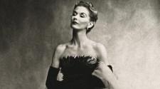Major Retrospective of Photographs of Irving Penn to Mark Centennial of Artist's Birth