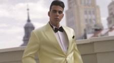 Franklin Eugene Fashion Designs Sunlit