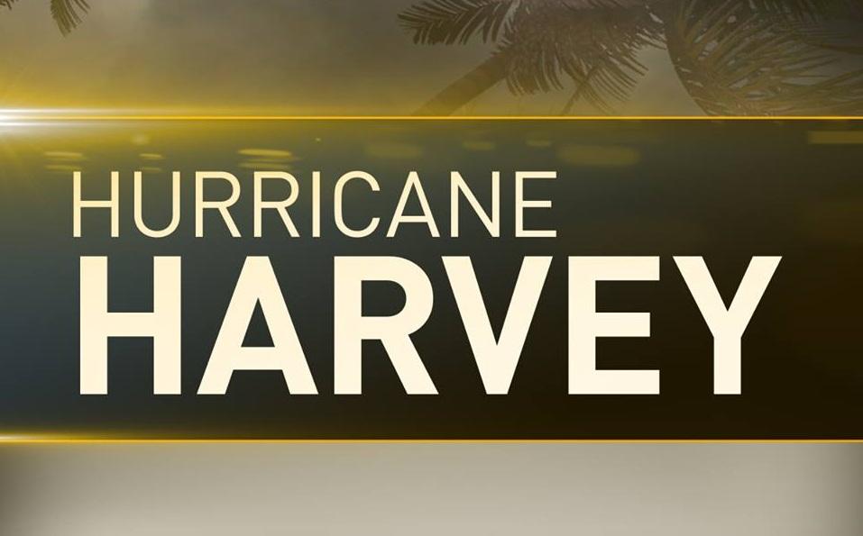 HURRICANE HARVEY- 12NewsNow