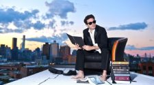 Justin Morelli - New York Style Guide Interview