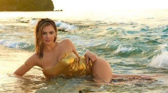Kate Upton Hottest Swimsuit Photos 2017