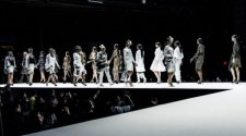 Style Fashion Week Moves From Iconic Madison Square Garden to The Intrepid Sea, Air & Space Museum