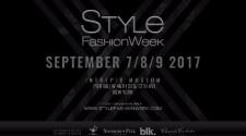 Style Fashion Week New York Schedule
