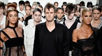 Hakan Akkaya - Runway - September 2017 - New York Fashion Week: The Shows