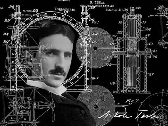 The World Preimere of TESLA