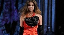 Snooty Booty at New York Fashion Week NYFW Art Hearts Fashion SS/18
