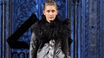 Marinia By Marina Ilic Show - New York Fashion Week Art Hearts Fashion