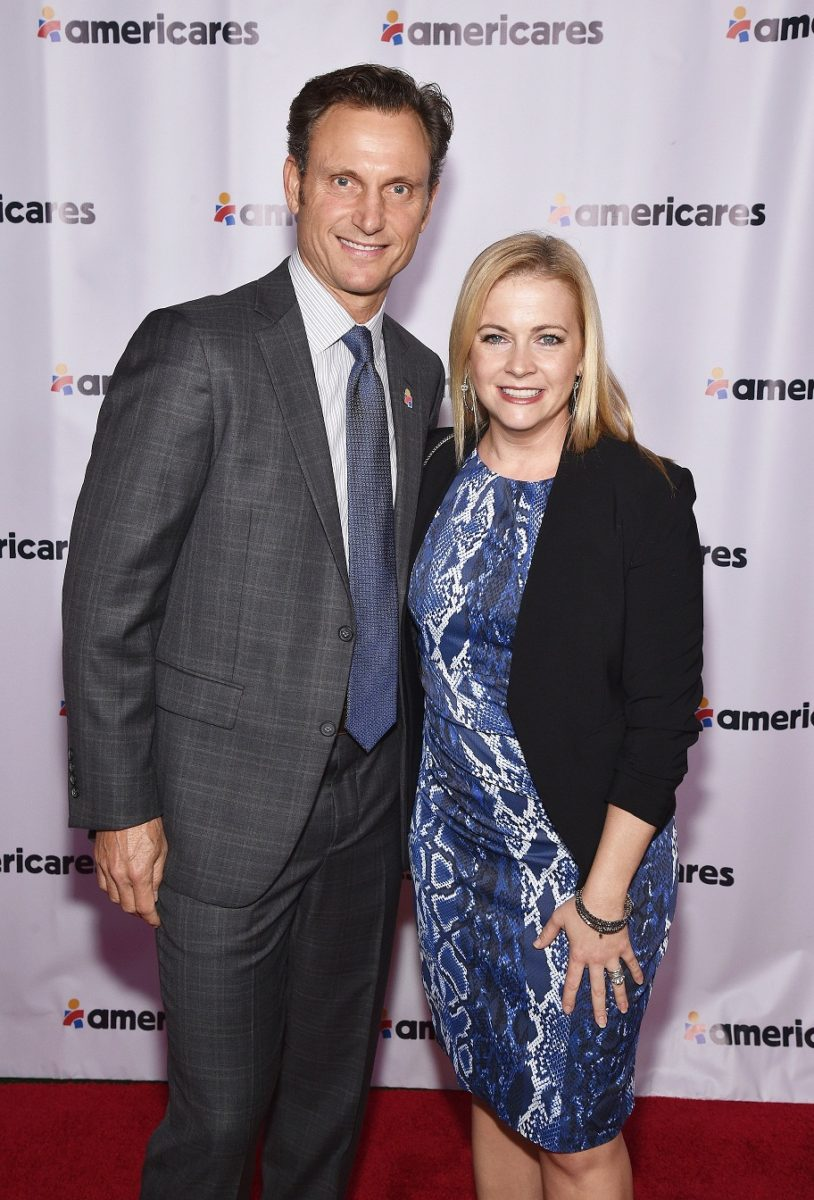 2017 Americares Airlift Benefit