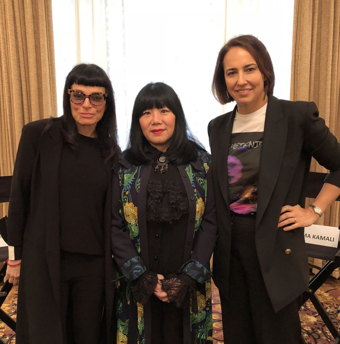 Fashion Group International