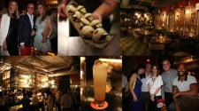 DÔA Celebrated Season Kickoff with Unveiling of New Look, Menu and Programming