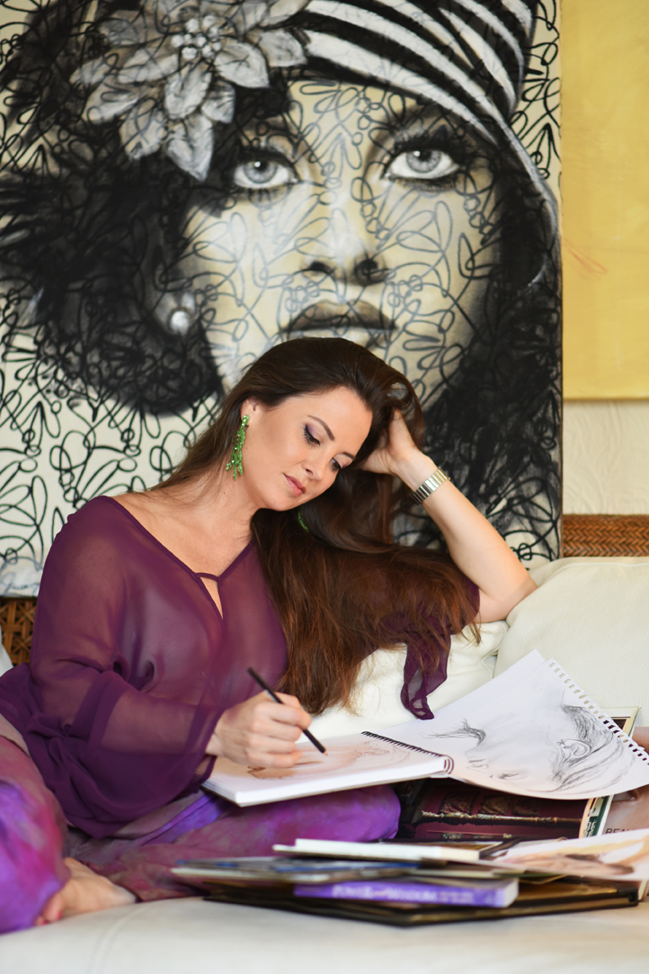 Florencia Clement de Grandprey