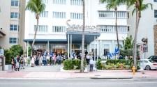 SAGAMORE HOTEL MIAMI BEACH PRESENTS URBAN LEGENDS MIAMI ART WEEK 2017