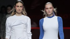 CHRISTIAN SIMMON Mercedes-Benz Fashion Week Madrid