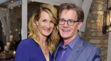 Laura Dern and Kyle MacLachlan e1515332284299