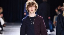 Paul Smith FALL WINTER 2018 MENSWEAR – PARIS FASHION WEEK