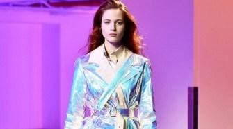 Sies Marjan – New York Fashion Week Fall Winter 2018 Womenswear Collections