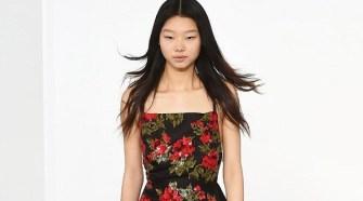 Michael Kors Fall Winter 2018 Womenswear at New York Fashion Week