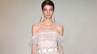 Alice McCall – New York Fashion Week Fall Winter 2018 Womenswear Collections