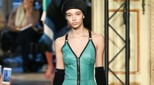 Emilio Pucci Fall Winter 2018 Collection Runway Show - Milan Fashion Week