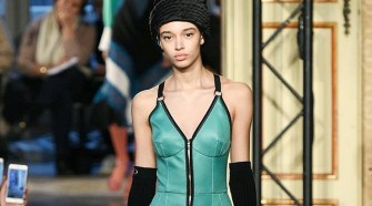 Emilio Pucci Fall Winter 2018 Collection Runway Show - Milan Fashion Week