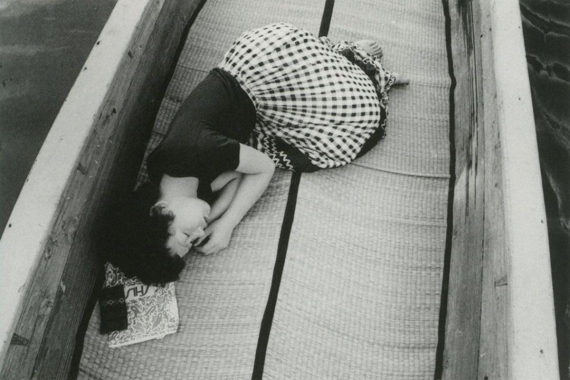 Nobuyoshi Araki_Sentimental Journey, 1971_2017, Courtesy of Taka Ishii Gallery, Tokyo