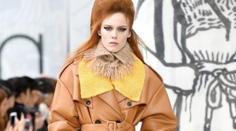 Miu Miu FW18 Womenswear Collection - Paris Fashion Week