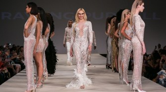 House of Grayling Purnell - Style Fashion Week Palm Springs