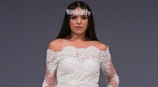 Glaudi by Johanna Hernandez - Style Fashion Week Palm Springs 2018