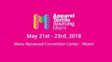 MIAMI'S ONLY GLOBAL SOURCING APPAREL AND TEXTILE TRADE SHOW